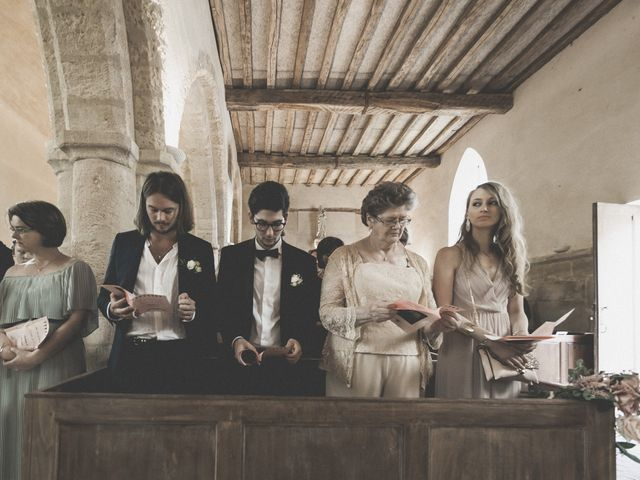 Le mariage de Romain et Charlotte à Noisy-le-Roi, Yvelines 11