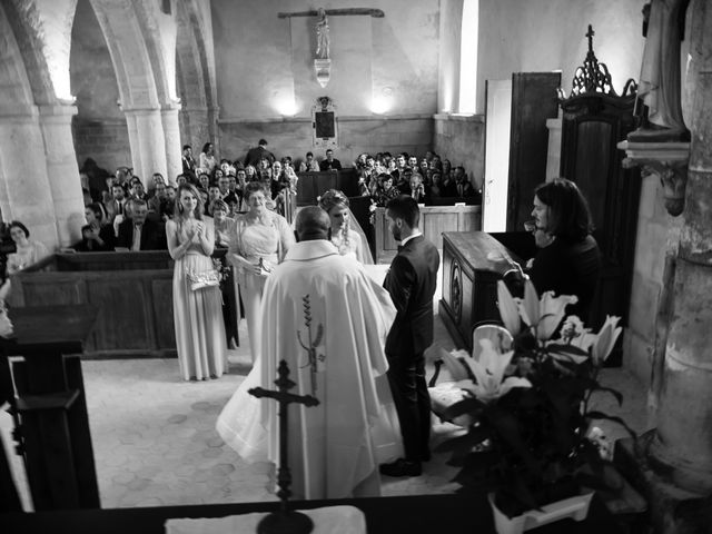Le mariage de Romain et Charlotte à Noisy-le-Roi, Yvelines 12