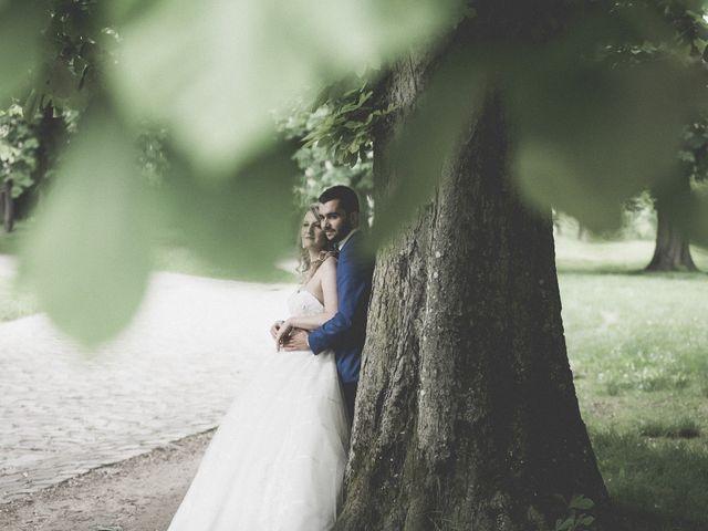 Le mariage de Romain et Charlotte à Noisy-le-Roi, Yvelines 24