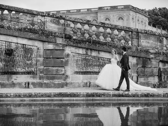 Le mariage de Romain et Charlotte à Noisy-le-Roi, Yvelines 25