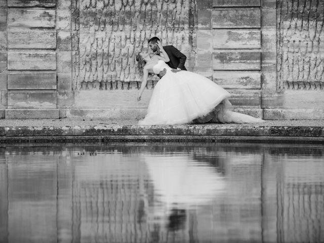 Le mariage de Romain et Charlotte à Noisy-le-Roi, Yvelines 26