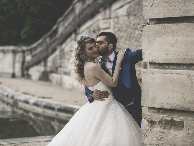 Le mariage de Romain et Charlotte à Noisy-le-Roi, Yvelines 27