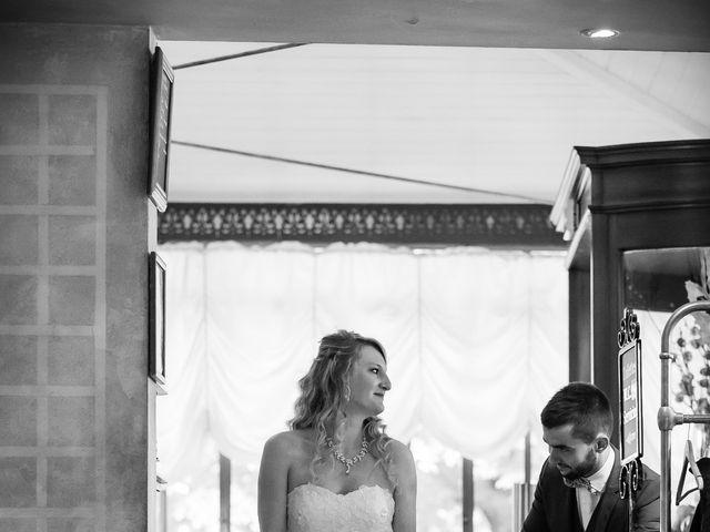 Le mariage de Romain et Charlotte à Noisy-le-Roi, Yvelines 34