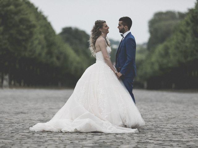 Le mariage de Romain et Charlotte à Noisy-le-Roi, Yvelines 37