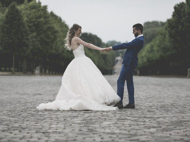 Le mariage de Romain et Charlotte à Noisy-le-Roi, Yvelines 38