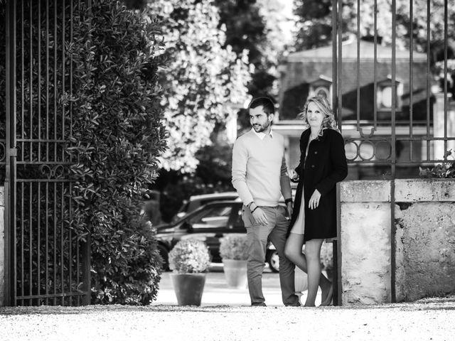 Le mariage de Romain et Charlotte à Noisy-le-Roi, Yvelines 40