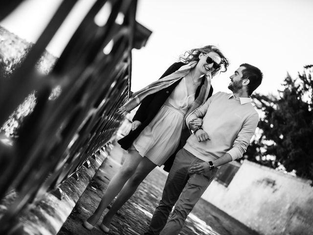 Le mariage de Romain et Charlotte à Noisy-le-Roi, Yvelines 42