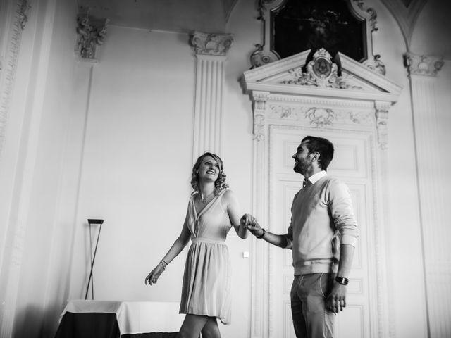 Le mariage de Romain et Charlotte à Noisy-le-Roi, Yvelines 44