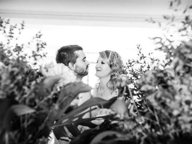 Le mariage de Romain et Charlotte à Noisy-le-Roi, Yvelines 45