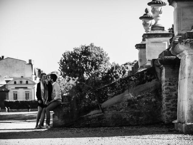 Le mariage de Romain et Charlotte à Noisy-le-Roi, Yvelines 49