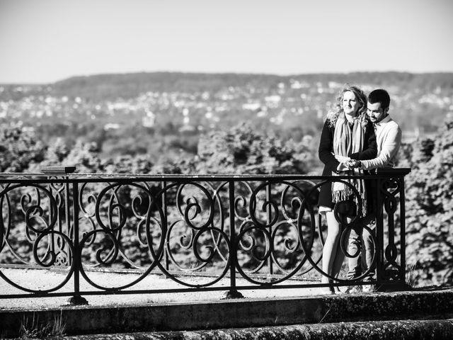 Le mariage de Romain et Charlotte à Noisy-le-Roi, Yvelines 52