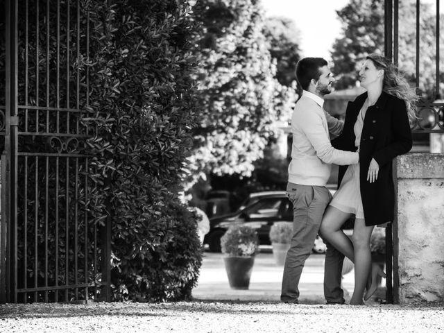 Le mariage de Romain et Charlotte à Noisy-le-Roi, Yvelines 54