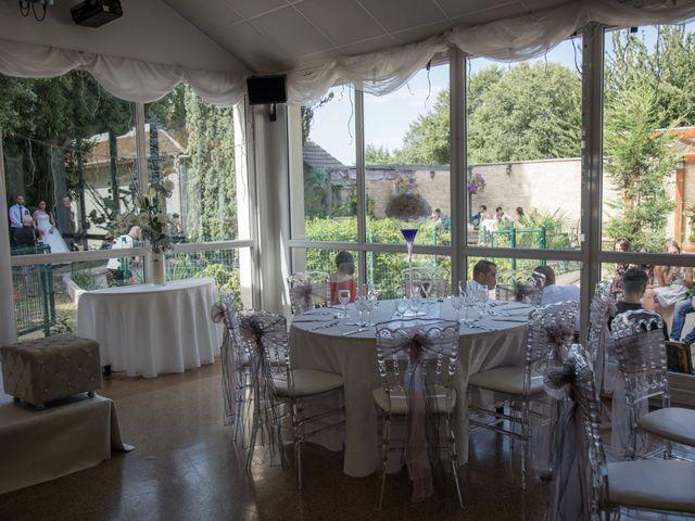 Le mariage de David et Leila à Bezons, Val-d'Oise 10