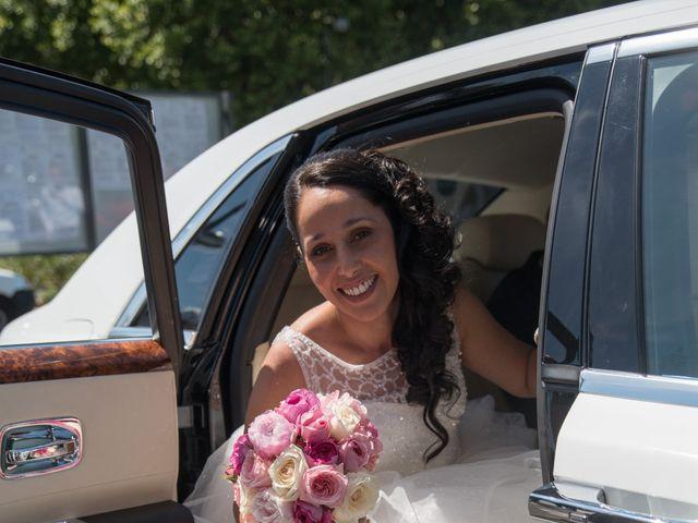 Le mariage de David et Leila à Bezons, Val-d'Oise 19