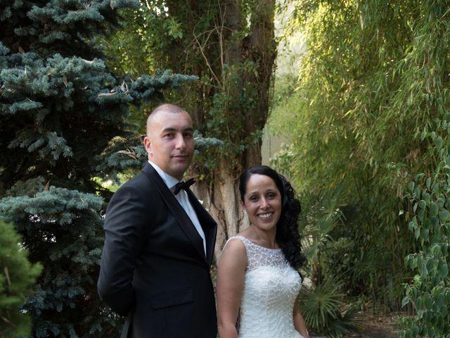 Le mariage de David et Leila à Bezons, Val-d'Oise 28