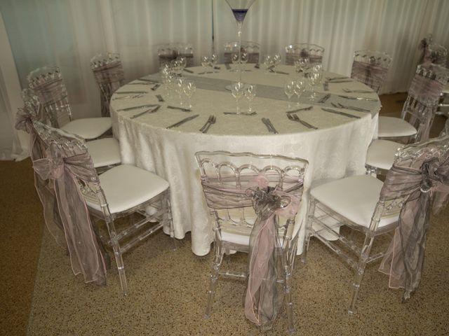 Le mariage de David et Leila à Bezons, Val-d'Oise 34