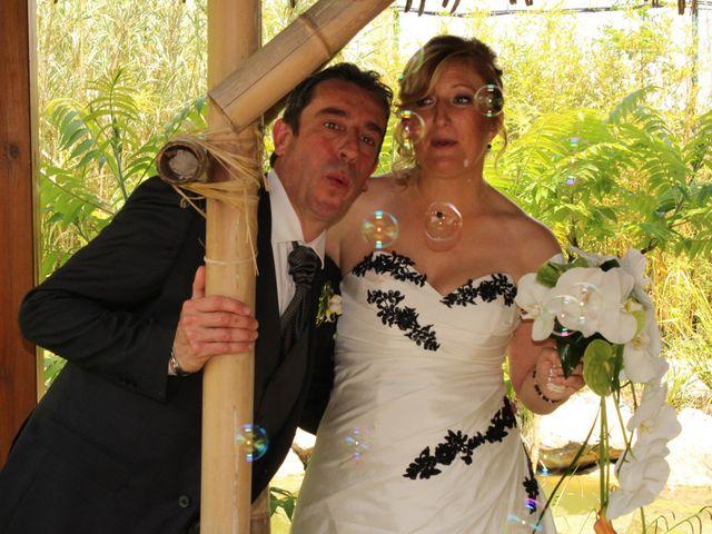 Le mariage de Valérie et Patrick à Eaunes, Haute-Garonne 4