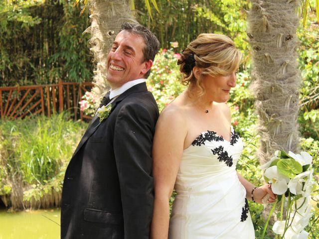 Le mariage de Valérie et Patrick à Eaunes, Haute-Garonne 5