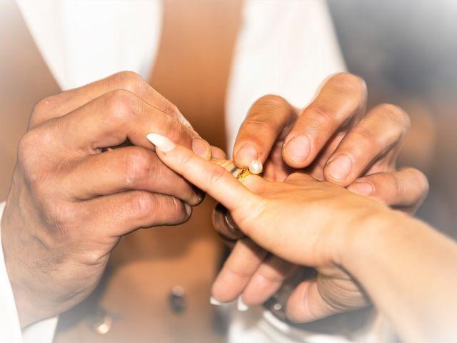 Le mariage de Marc-Antoine et Marine à Nances, Savoie 15