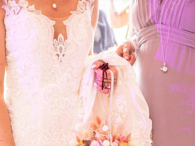 Le mariage de Marc-Antoine et Marine à Nances, Savoie 43