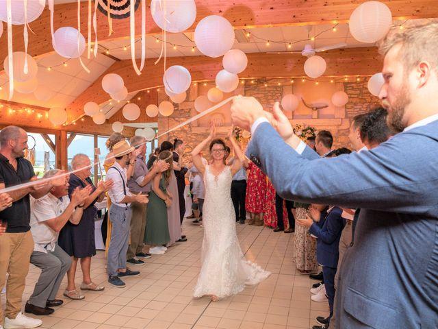 Le mariage de Marc-Antoine et Marine à Nances, Savoie 49