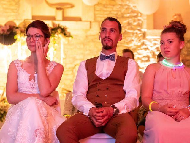 Le mariage de Marc-Antoine et Marine à Nances, Savoie 62