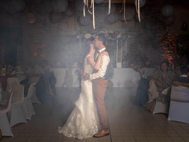 Le mariage de Marc-Antoine et Marine à Nances, Savoie 65