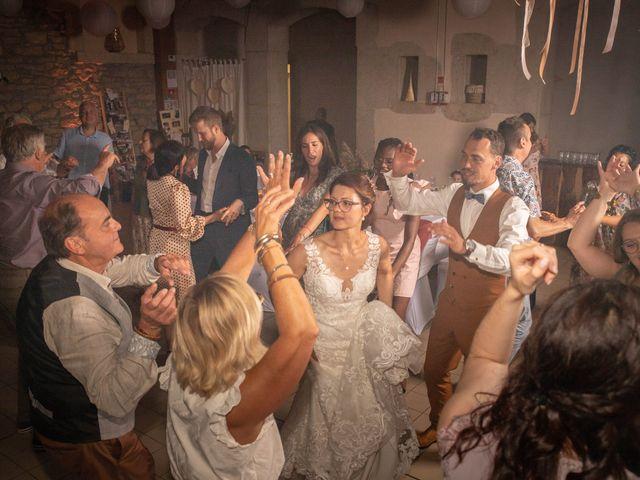 Le mariage de Marc-Antoine et Marine à Nances, Savoie 72