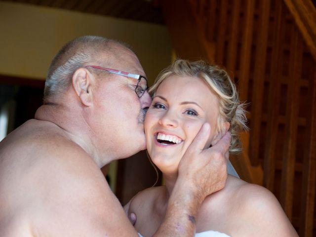 Le mariage de Benjamin et Isabelle à L'Isle-sur-le-Doubs, Doubs 19
