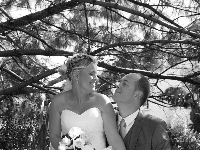 Le mariage de Benjamin et Isabelle à L'Isle-sur-le-Doubs, Doubs 26