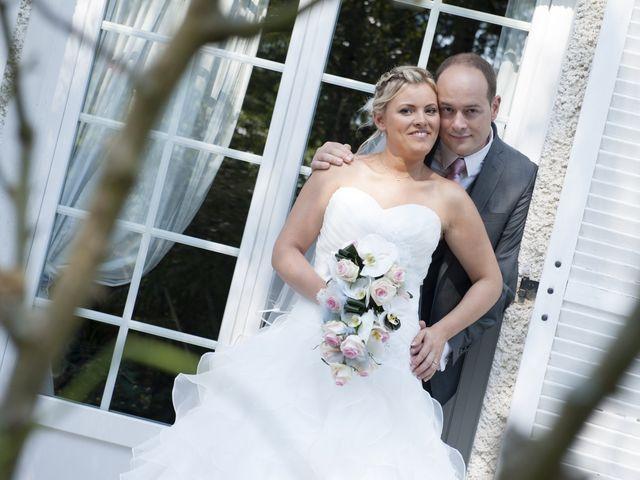 Le mariage de Benjamin et Isabelle à L'Isle-sur-le-Doubs, Doubs 29