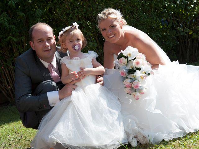 Le mariage de Benjamin et Isabelle à L'Isle-sur-le-Doubs, Doubs 46