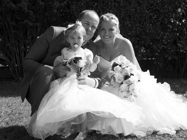 Le mariage de Benjamin et Isabelle à L'Isle-sur-le-Doubs, Doubs 47