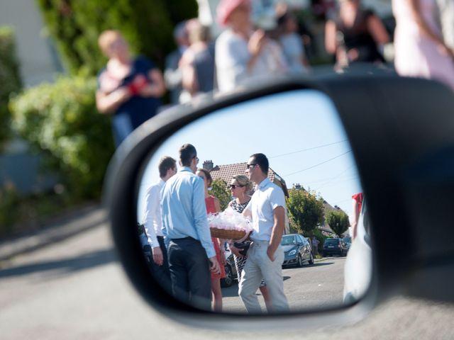 Le mariage de Benjamin et Isabelle à L'Isle-sur-le-Doubs, Doubs 48