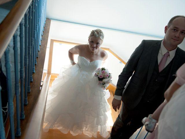 Le mariage de Benjamin et Isabelle à L'Isle-sur-le-Doubs, Doubs 50