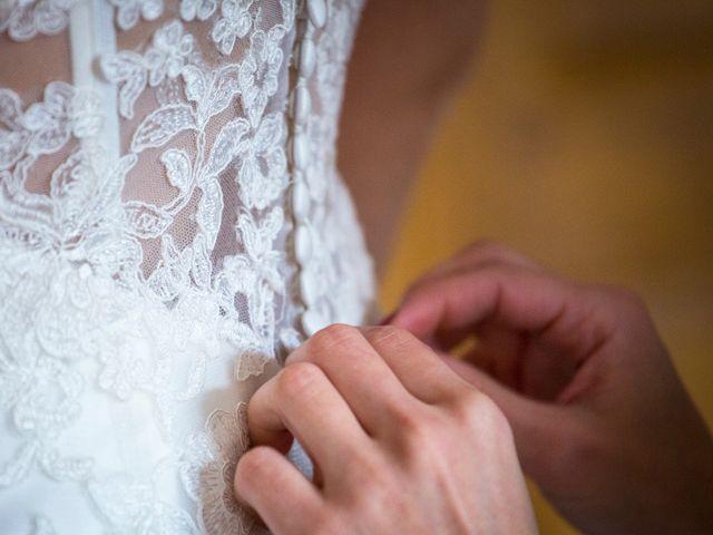 Le mariage de Joris et Perrine à Bourgoin-Jallieu, Isère 4