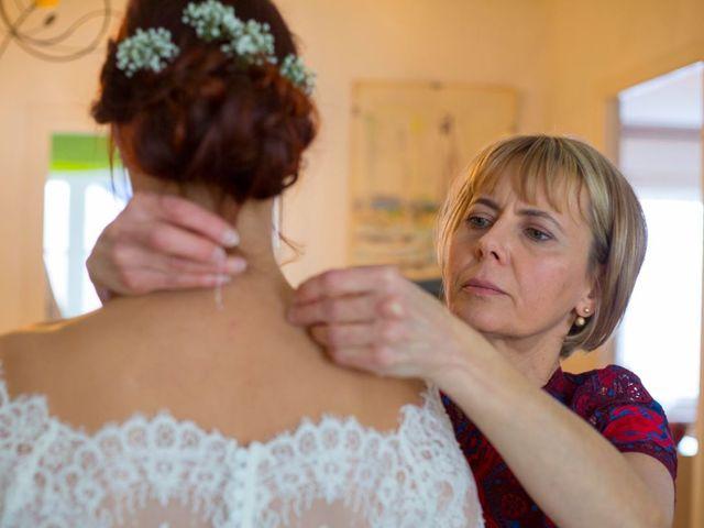 Le mariage de Joris et Perrine à Bourgoin-Jallieu, Isère 5
