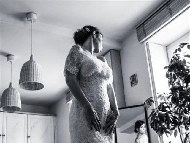Le mariage de Joris et Perrine à Bourgoin-Jallieu, Isère 6