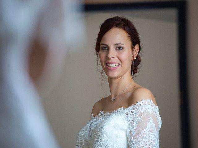 Le mariage de Joris et Perrine à Bourgoin-Jallieu, Isère 7