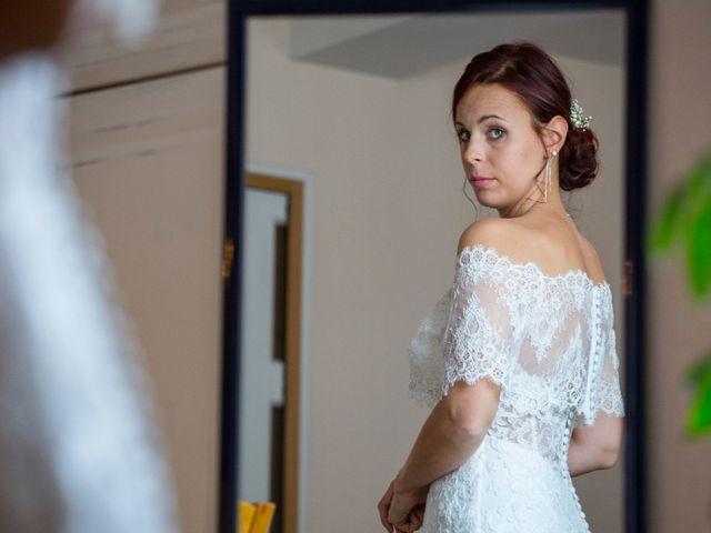 Le mariage de Joris et Perrine à Bourgoin-Jallieu, Isère 8
