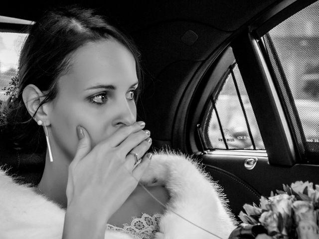 Le mariage de Joris et Perrine à Bourgoin-Jallieu, Isère 9