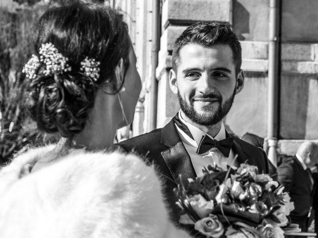 Le mariage de Joris et Perrine à Bourgoin-Jallieu, Isère 11