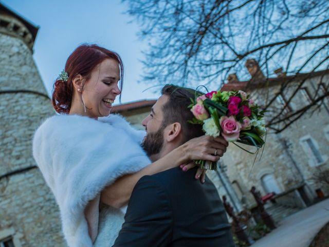 Le mariage de Joris et Perrine à Bourgoin-Jallieu, Isère 24