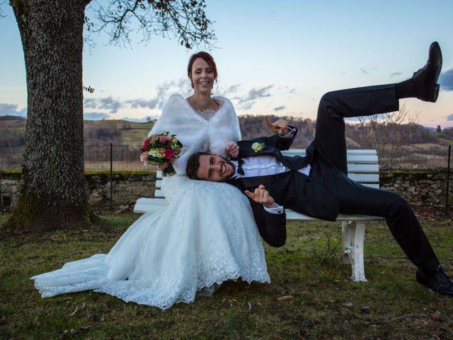 Le mariage de Joris et Perrine à Bourgoin-Jallieu, Isère 25