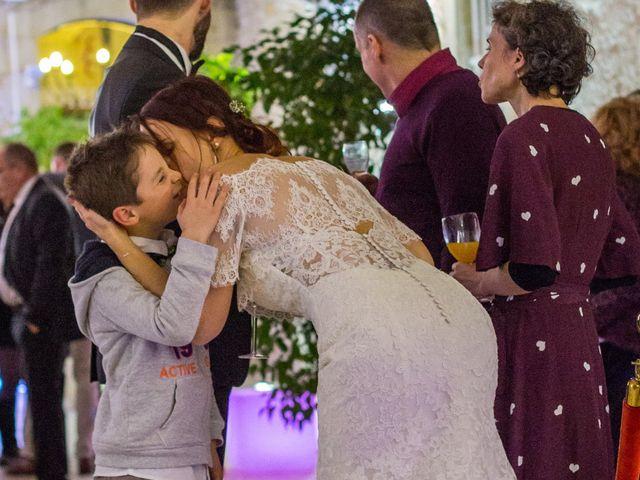 Le mariage de Joris et Perrine à Bourgoin-Jallieu, Isère 26
