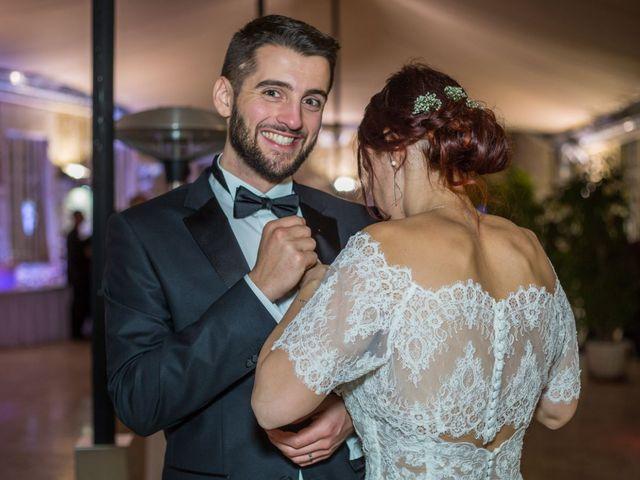 Le mariage de Joris et Perrine à Bourgoin-Jallieu, Isère 27