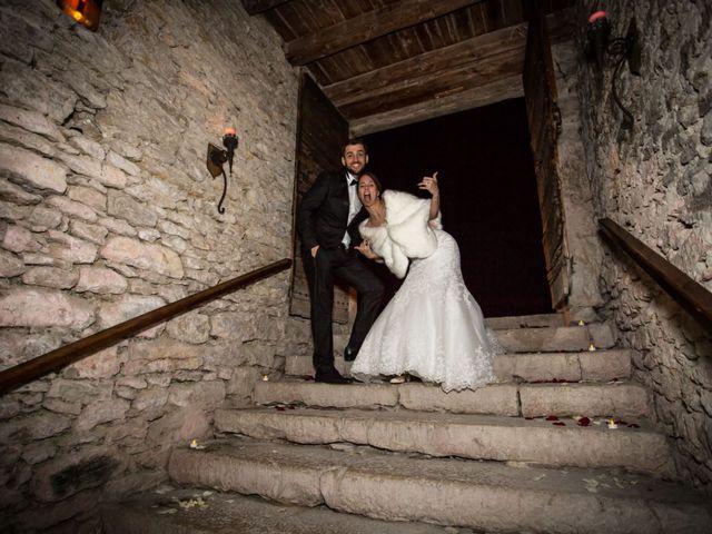Le mariage de Joris et Perrine à Bourgoin-Jallieu, Isère 28