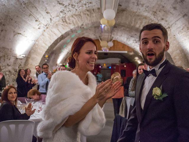 Le mariage de Joris et Perrine à Bourgoin-Jallieu, Isère 29