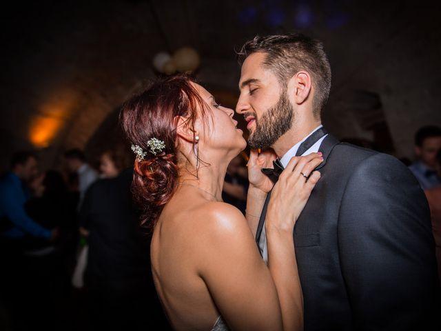 Le mariage de Joris et Perrine à Bourgoin-Jallieu, Isère 32