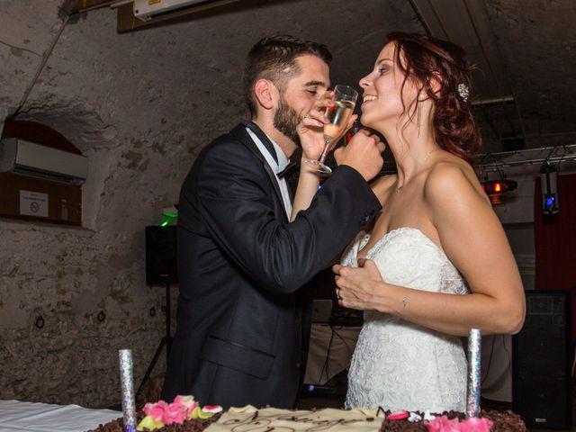 Le mariage de Joris et Perrine à Bourgoin-Jallieu, Isère 33